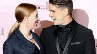 Espectáculo Internacional: Scarlett Johansson alista boda para agosto