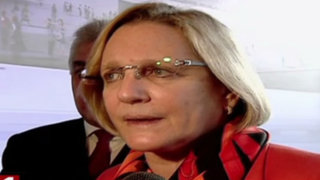 Ministra de Cultura anuncia acciones contra invasores en líneas de Nazca