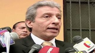 Ministro del Ambiente anuncia sanciones por derrame de petróleo en Loreto