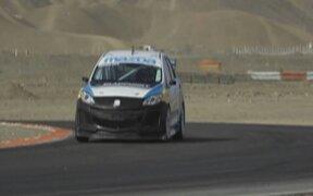 La Chutana: se corrió una fecha más del campeonato de Turismo de Competición