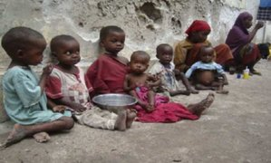 ONU advierte sobre alarmante situación alimentaria en Somalia