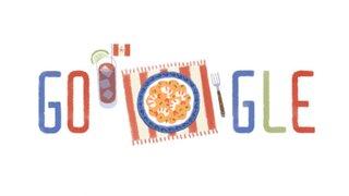 Google saluda al Perú por su día con 'doodle' dedicado a la gastronomía