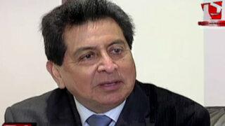 Comisión de Ética inicia investigación preliminar contra el legislador José León