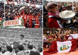Bloque Deportivo: recordemos los momentos históricos del deporte peruano