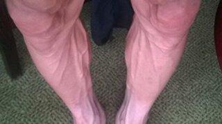 Desgaste aterrador: así quedan las piernas de los ciclistas del Tour de Francia