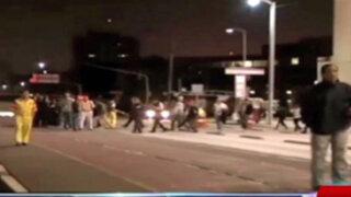 Sismo de 6,4 grados en la escala de Richter sacude México