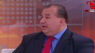 Eugenio D`Medina: PBI brinda soporte económico pese a desaceleración