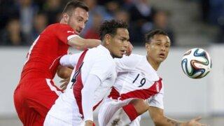 Perú rumbo a Medio Oriente: selección jugará amistoso contra Qatar