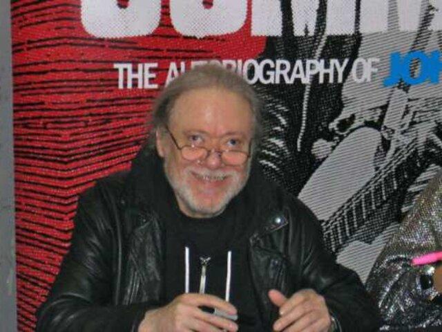 A los 62 años murió Tommy Ramone, fundador y baterista de los Ramones