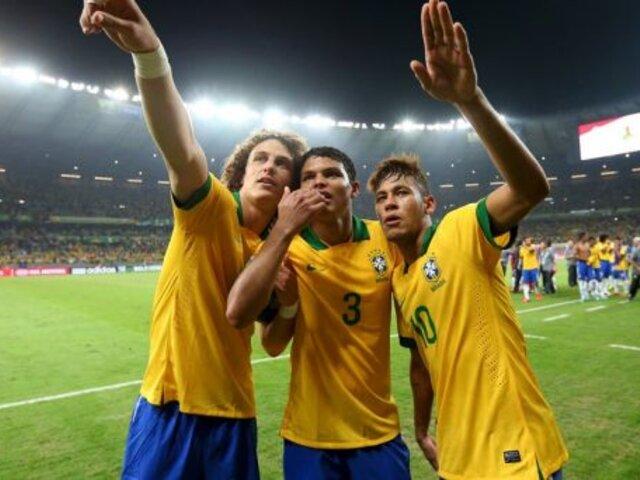 Brasil ya piensa en Rusia 2018: este sería su equipo para el próximo Mundial