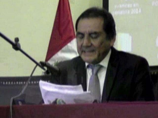 Médico que hizo lipoescultura a Edita Guerrero negó irregularidades