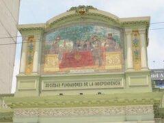 Un recorrido por la Benemérita Sociedad Fundadores de la Independencia