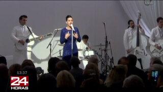 VIDEO: Katy Perry estrena el videoclip de su tema 'This Is How We Do'