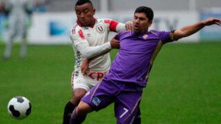 Fiorentina venció 1-0 a la 'U' y Europa se lleva la Euroamericana