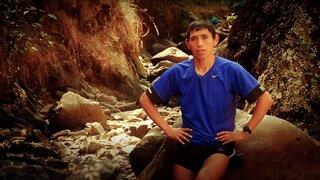 Panamericana Running: Raúl Pacheco y su lucha por ser el mejor del mundo