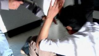 Robados piso a piso: peligrosa modalidad de asalto en edificios