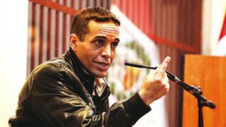 Caso Fefer: Julio Moscol, ex pareja de Ariel Bracamonte, en su laberinto