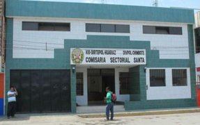 Chimbote: hombre golpeó a bebé recién nacida porque no dejaba de llorar