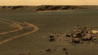 Lo que la NASA descubre en Marte es impactante: 25 fotos que los demuestran