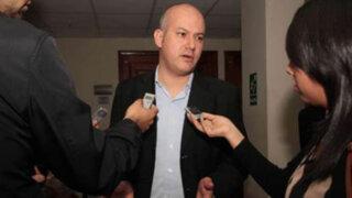 Congresista Tejada: Ana Jara podría ser la candidata del nacionalismo el 2016