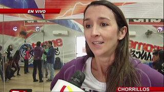 Vania Masías realizará casting para buscar nuevos talentos en el baile