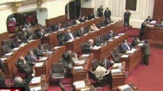 Legisladores saludan estudio que distingue al Congreso como el más transparente