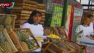Alberto Otárola: El Estado beneficiará a campesinos que dejen cultivos ilegales
