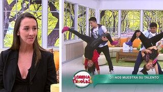 Vania Masías regalará 60 becas integrales en casting de baile