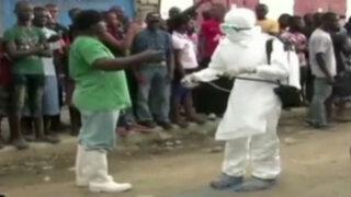Varios países africanos en emergencia por brote del ébola