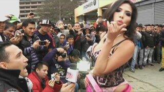 Enemigos Públicos: así se vivió la gran final del Miss Colita Gamarra 2014