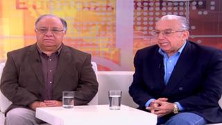 Analista Agustín Figueroa afirma que el Perú ya es un narcoestado