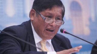 Congresista Pari: Alan García cosecha hilos de poder que sembró en el sistema judicial