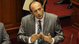 PPC todavía no decide si dará voto de confianza a gabinete de Ana Jara