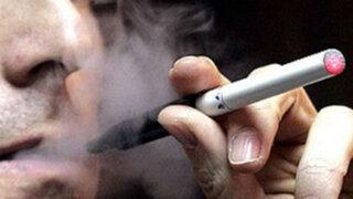 Un cigarrillo electrónico le causó la muerte a éste hombre