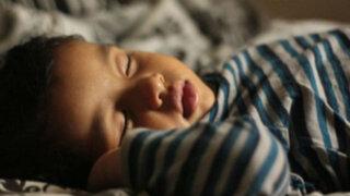 ¿Por qué los niños deberían dormirse todos los días a la misma hora?