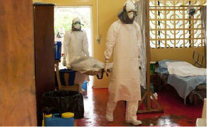 Detectan posible caso del mortal virus del ébola en Rumania