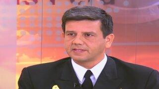 Marina de Guerra convoca a profesionales a concurso de asimilación