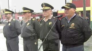 Daniel Urresti critica a fiscales por liberar a policías 'proxenetas'