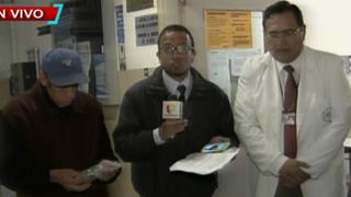 Víctima del 'Loco del martillo' solicita ayuda para tratar secuelas del ataque