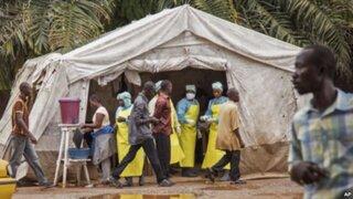Organización Panamericana pide a América prepararse ante llegada del Ébola