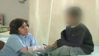 Mujer envenenó a sus hijos por no poder pagar deuda de 800 soles