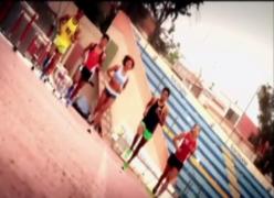 Panamericana Running: Atletas se preparan para competir en Arequipa