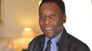 Brasil: Pelé se casaría por tercera vez con su novia 25 años menor