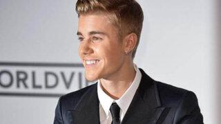 Justin Bieber se declara culpable de conducción temeraria para evitar juicio