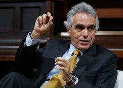Perú propondrá a Diego García Sayán como secretario general de la OEA
