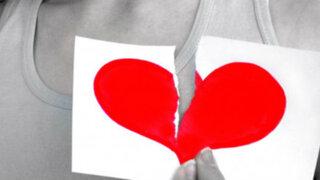 ¿Es posible morirse por tener el corazón roto?