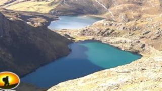 En Ruta: conozca el increíble paisaje y folclore de Huallanca en Áncash