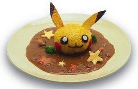 FOTOS: el menú del Pikachu Café, el plato preferido de los ciudadanos de Tokio
