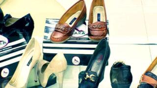 Especialista nos recomienda qué tipo de zapatos debemos usar