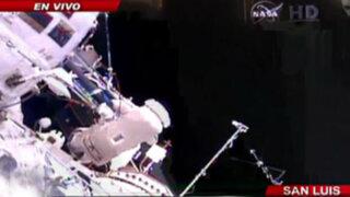 Primer satélite peruano diseñado por ingenieros de la UNI entró en órbita